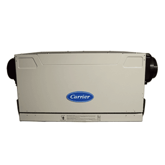 Carrier ERVXXSHB1100 ventilator.