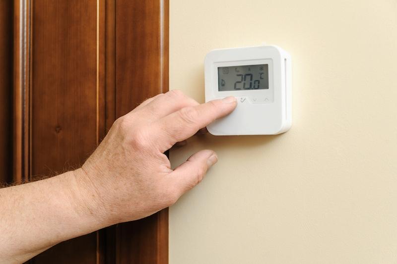 Thermostat 101 Basics | HVAC Maintenance, Repair | Shearer