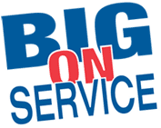 Big On Service