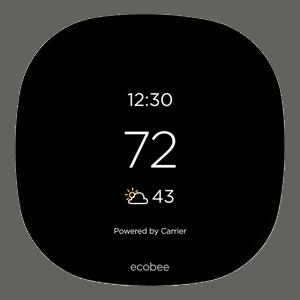 ecobee3 lite Pro.